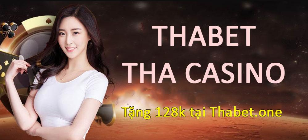 Thabet là gì? Giới thiệu cổng game nhà cái Thabet casino